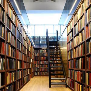 Библиотеки Междуреченска