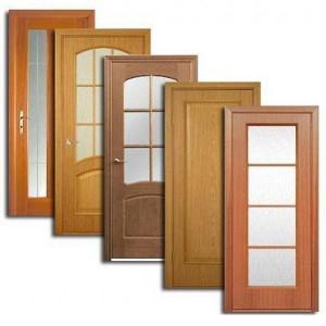 Двери, дверные блоки Междуреченска
