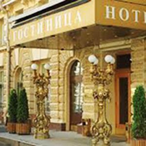 Гостиницы Междуреченска
