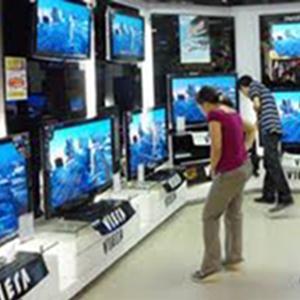 Магазины электроники Междуреченска