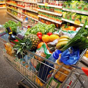 Магазины продуктов Междуреченска