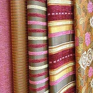 Магазины ткани Междуреченска