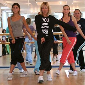 Школы танцев Междуреченска