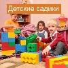 Детские сады в Междуреченске