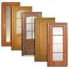 Двери, дверные блоки в Междуреченске
