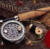 Охотничьи и рыболовные магазины в Междуреченске