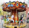 Парки культуры и отдыха в Междуреченске