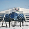 Спортивные комплексы в Междуреченске