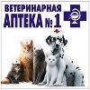 Ветеринарные аптеки в Междуреченске