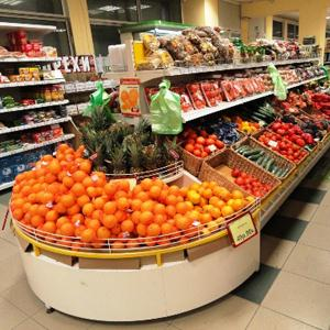 Супермаркеты Междуреченска