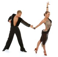 Школа современного танца Extreme Effect - иконка «танцы» в Междуреченске